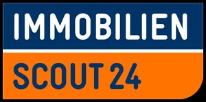 Logo von ImmobilienScout24